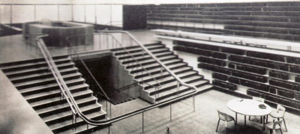 1935 main chamber