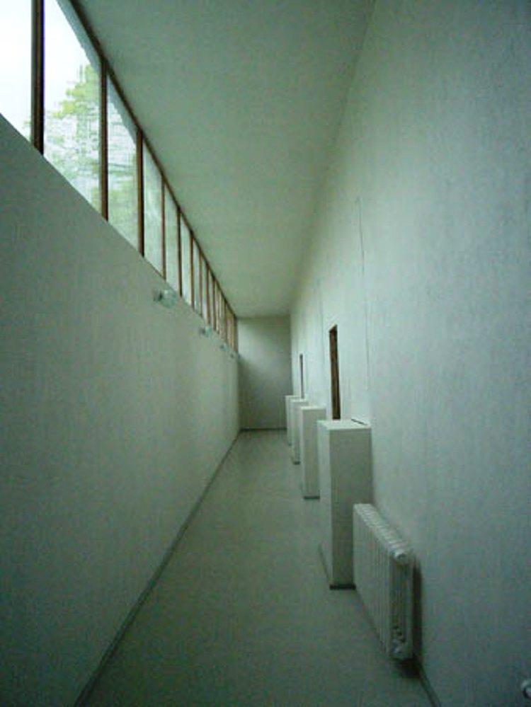 2007 passageway