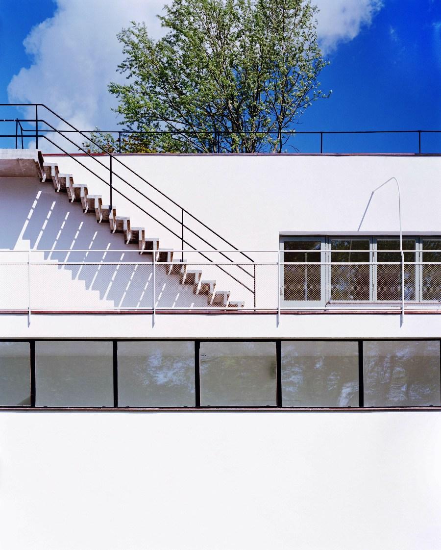 Lending hall terrace, 201
