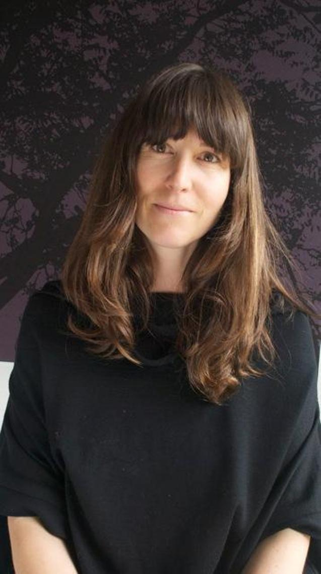 Miriam Borcherdt