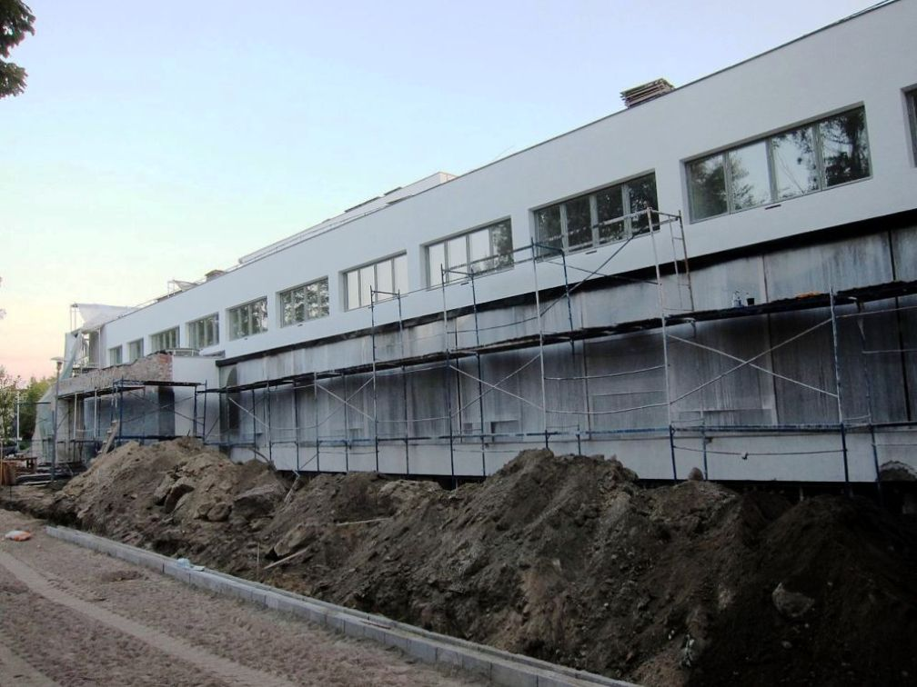 Vyborg Library
