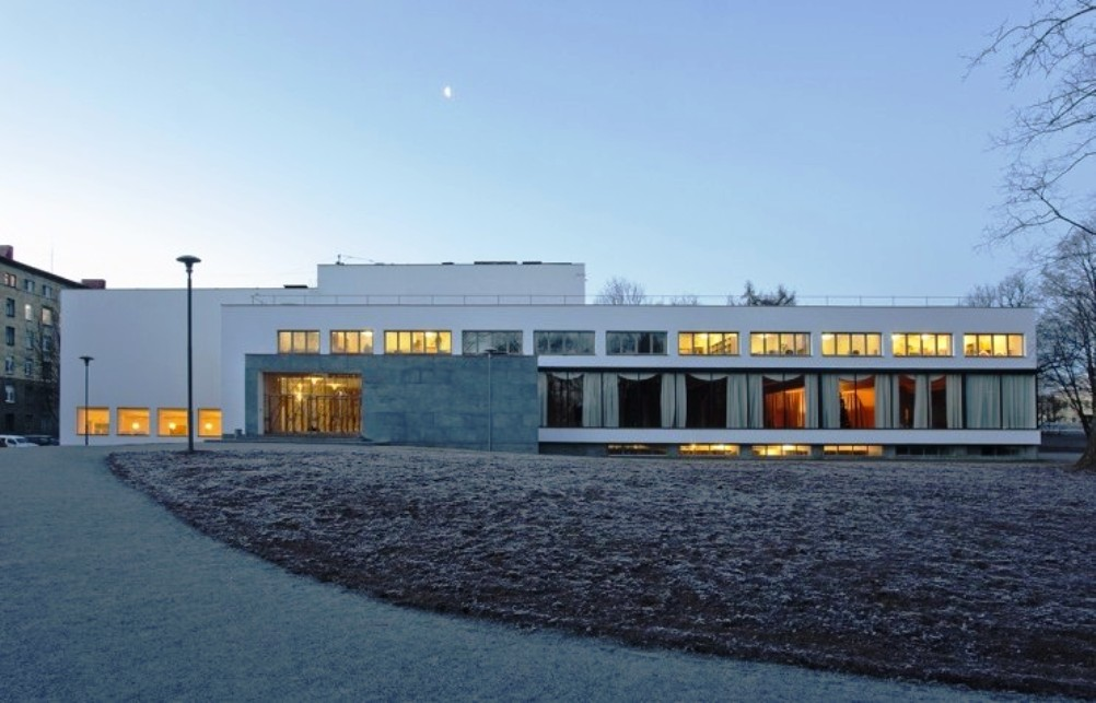 aalto library