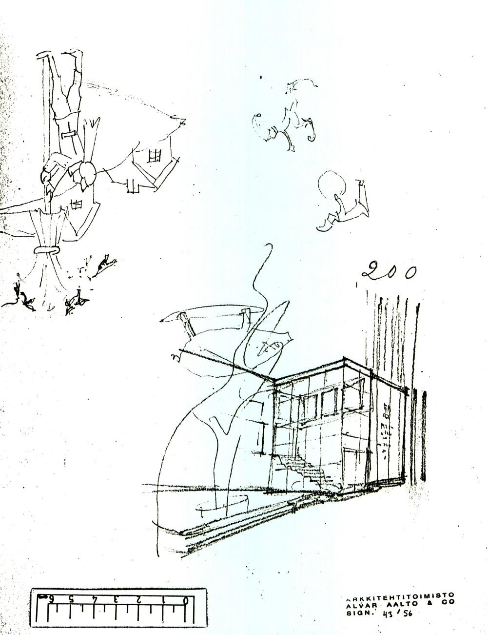 aalto sketch