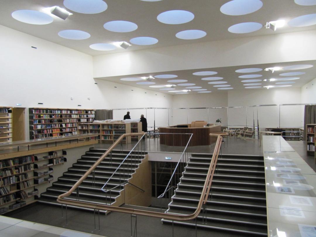 alvar aalto library 2