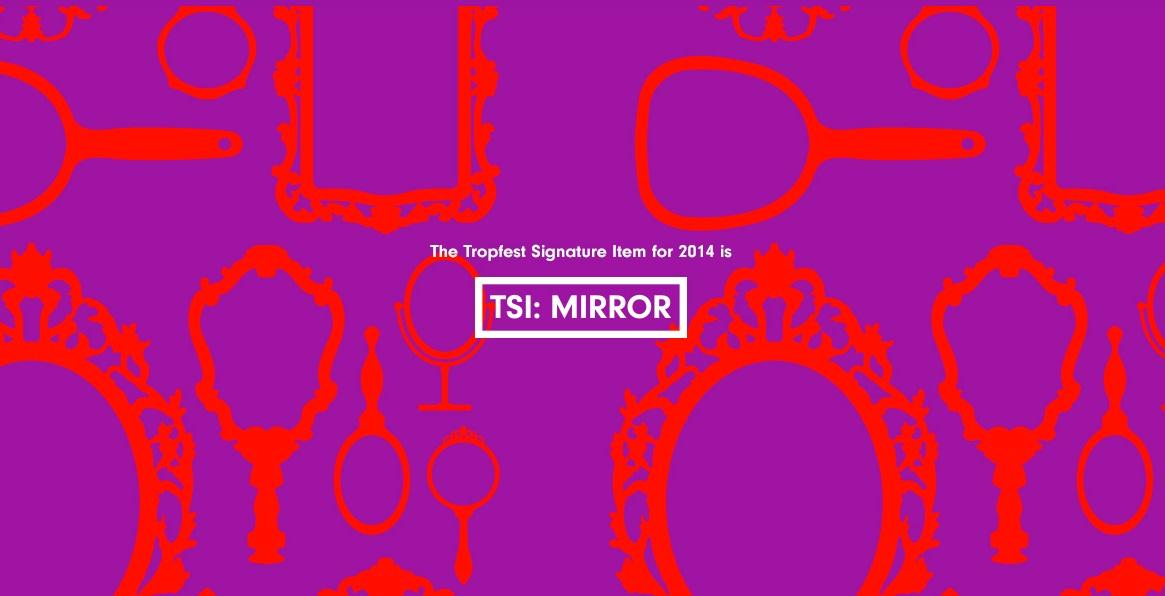 tsi 2014 mirror