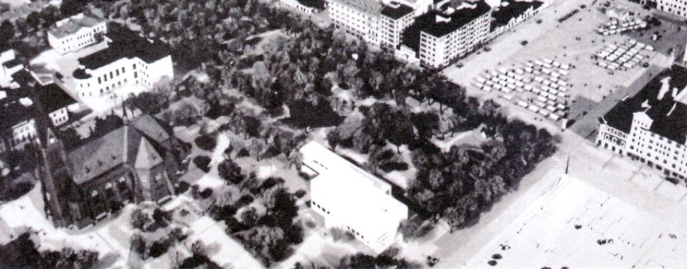 viipuri library 1935