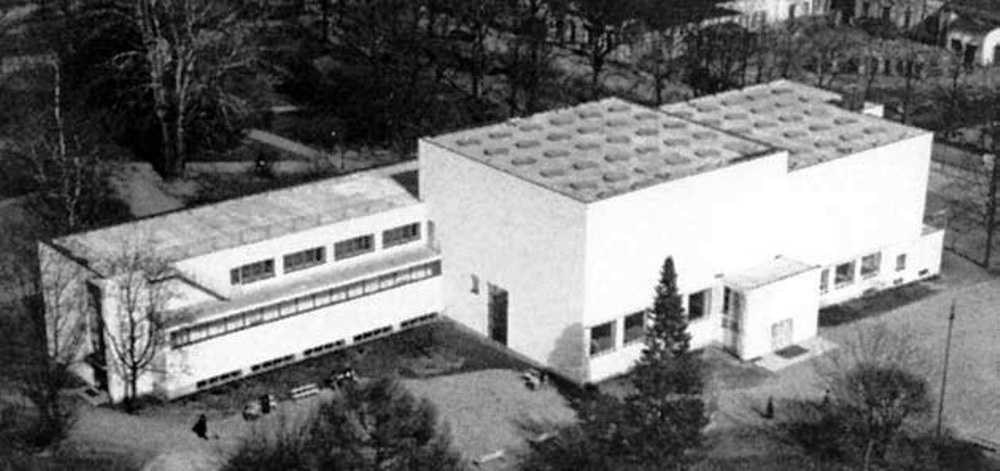 viipuri library 1936