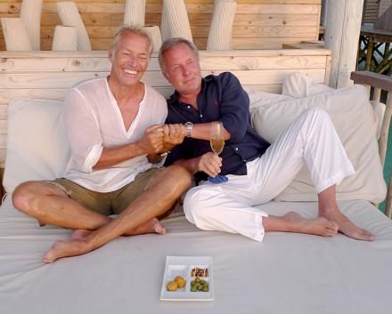 Herbert Ypma & Willem Rethmeier – Editors, Photographers, Publishers, Dutchmen and Great Friends