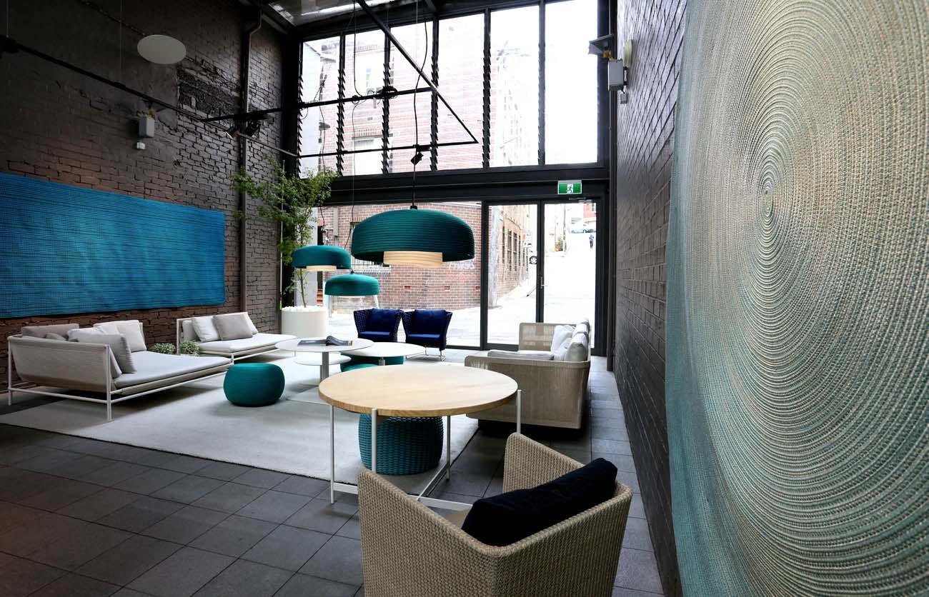 paola lenti @ dedece atrium sydney (1)