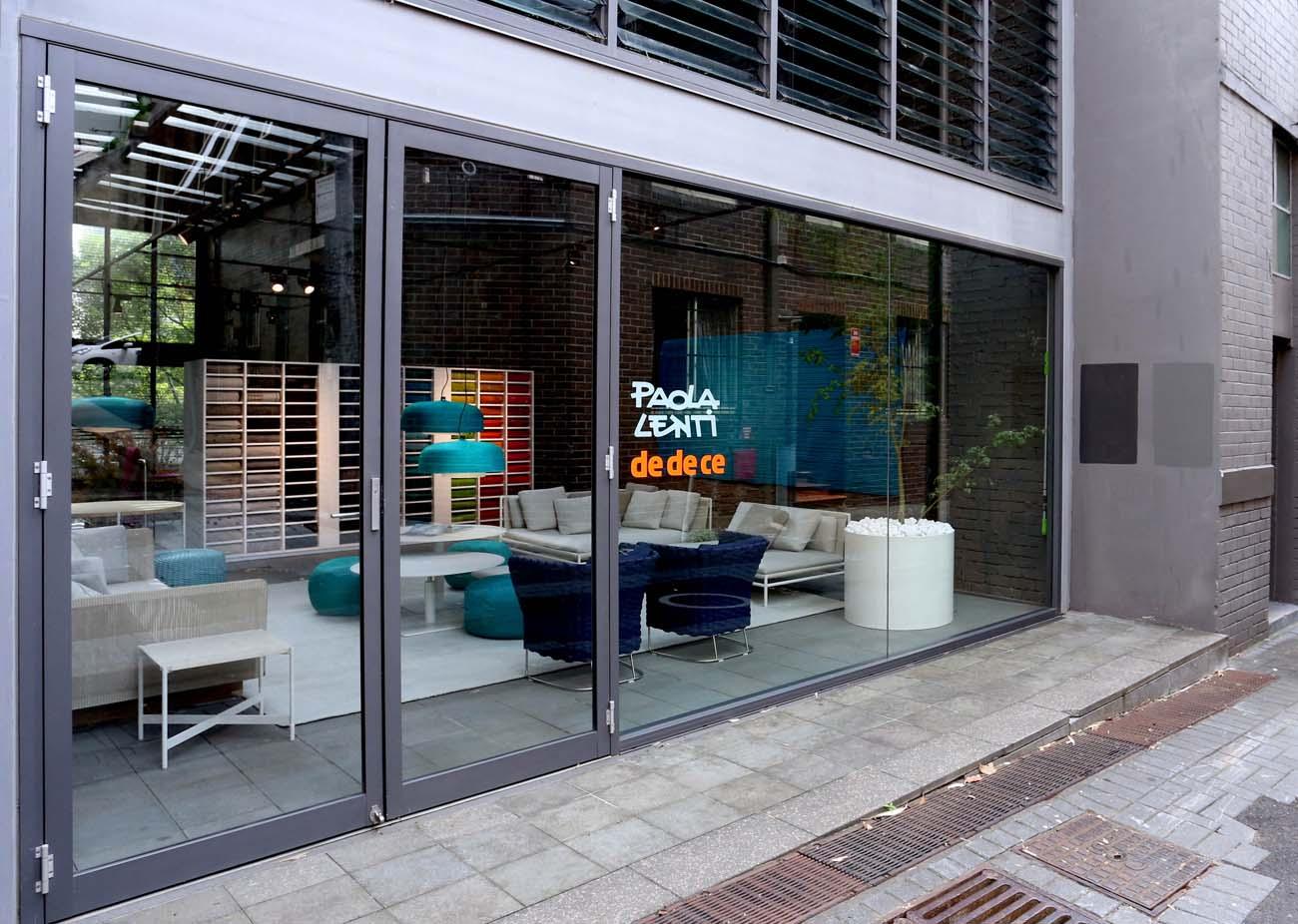 paolo lenti @ dedece atrium space sydney (1)