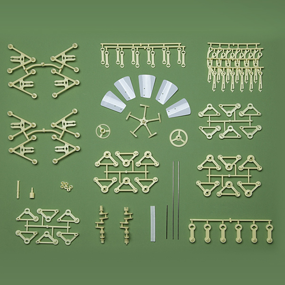 strandbeest_kit_parts