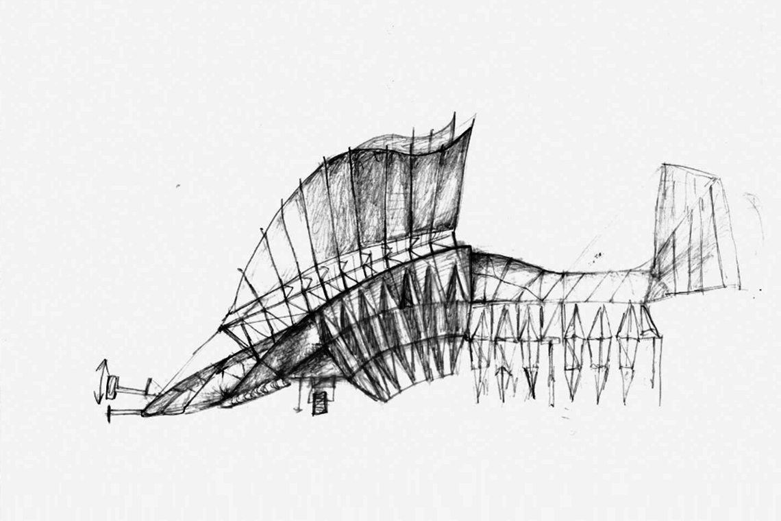 wind concept