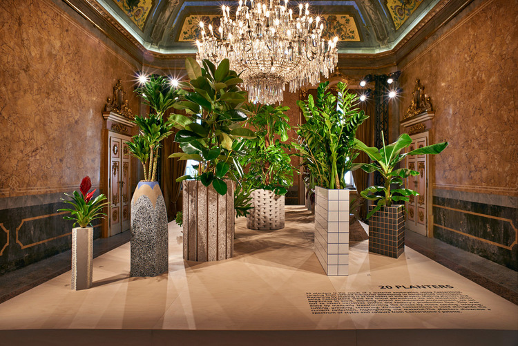 Caesarstone+at+Milan+Salone+del+Mobile+2015