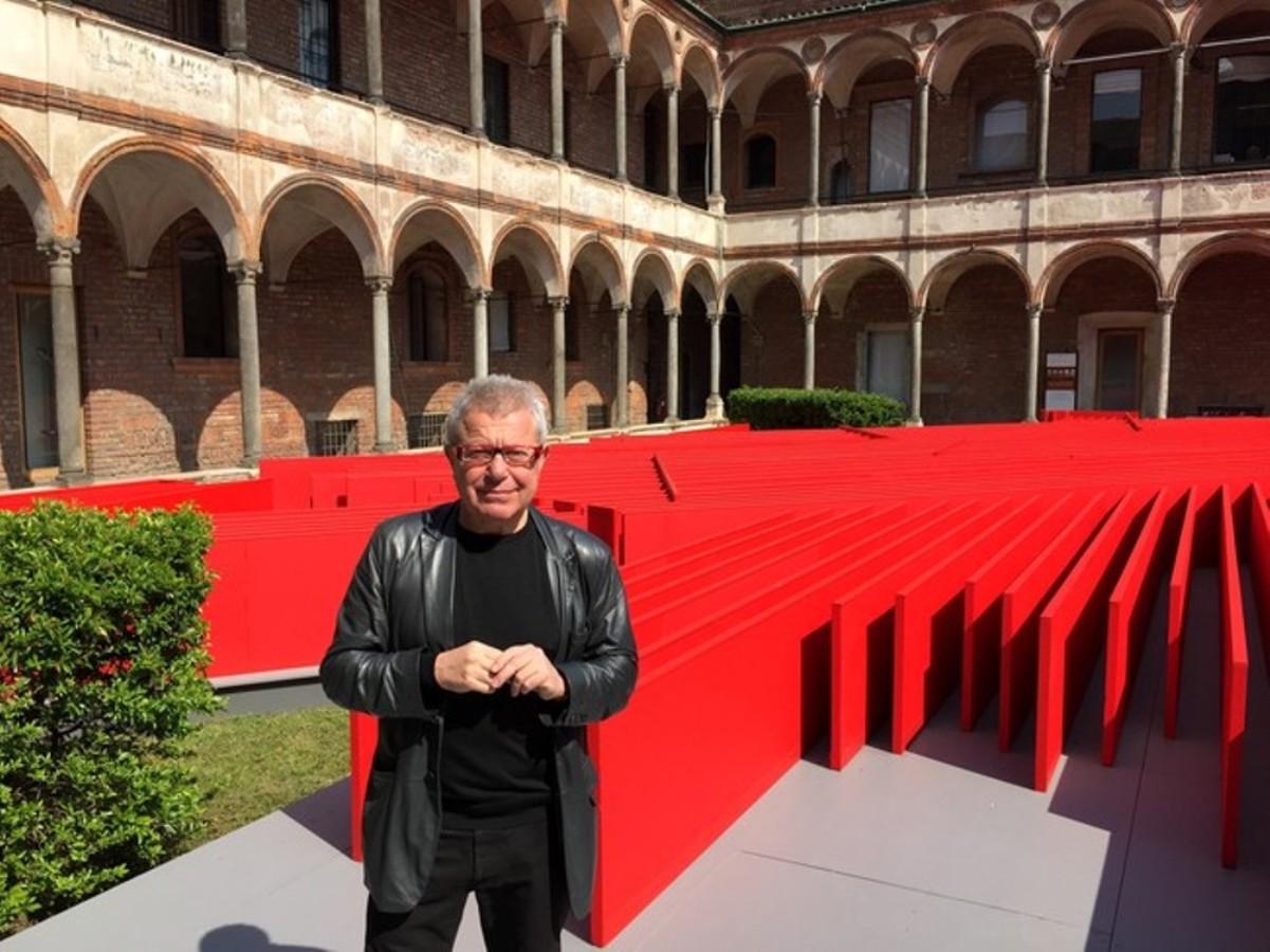 Daniel Libeskind Future Flowers