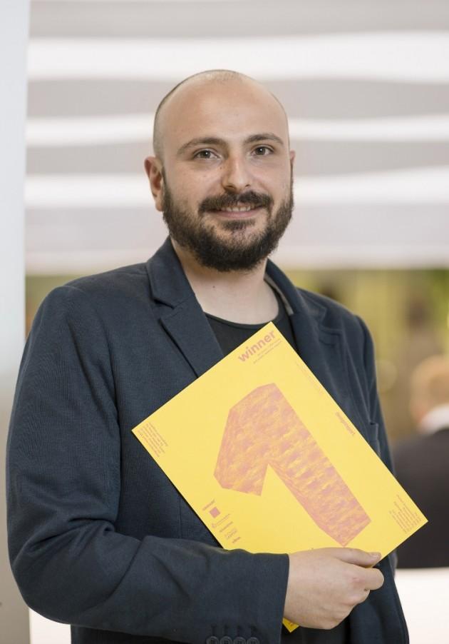 Design Report Award @ Salone Milan 2015