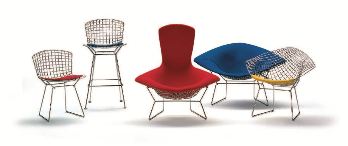 bertoia collection