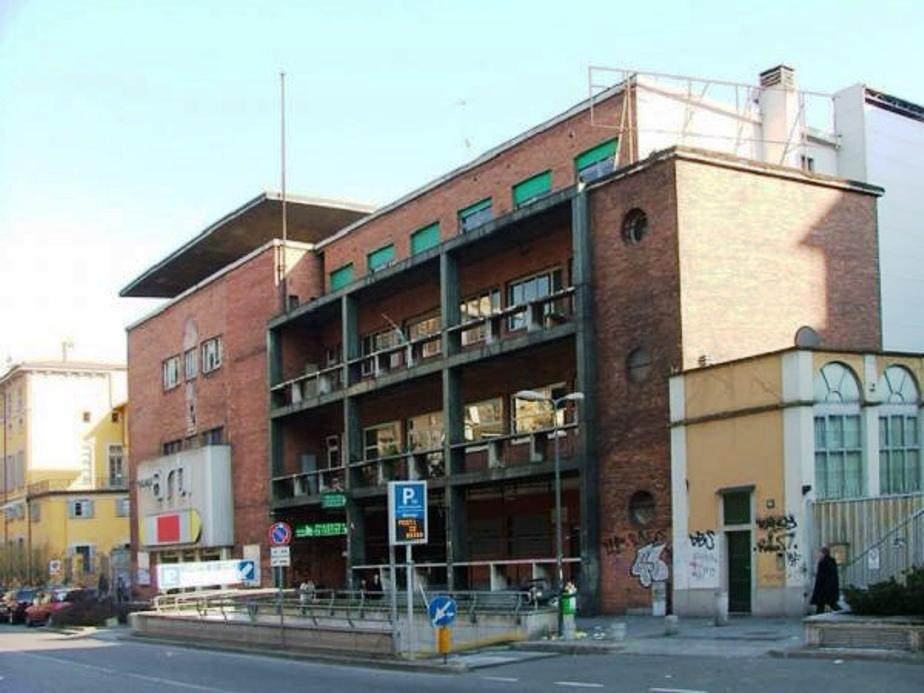 casa dell'Opera Naziomale Balilla