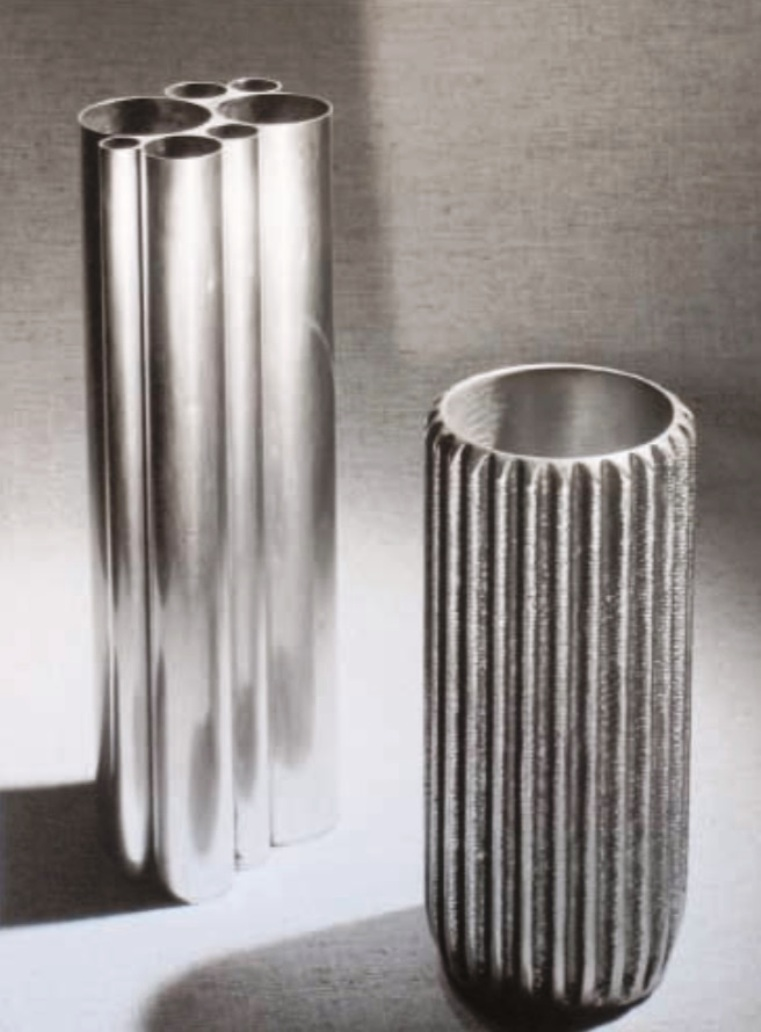 cranbrook flower vases harry bertoia 1940