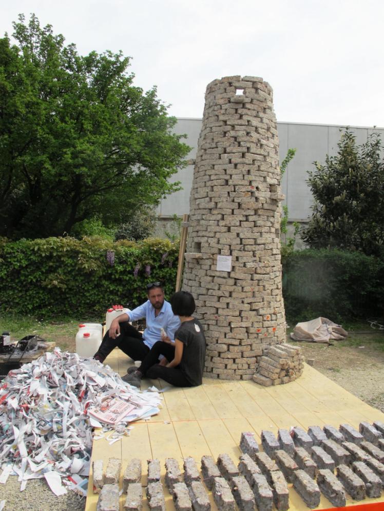 design academy eindhoven pigeon tower (1)