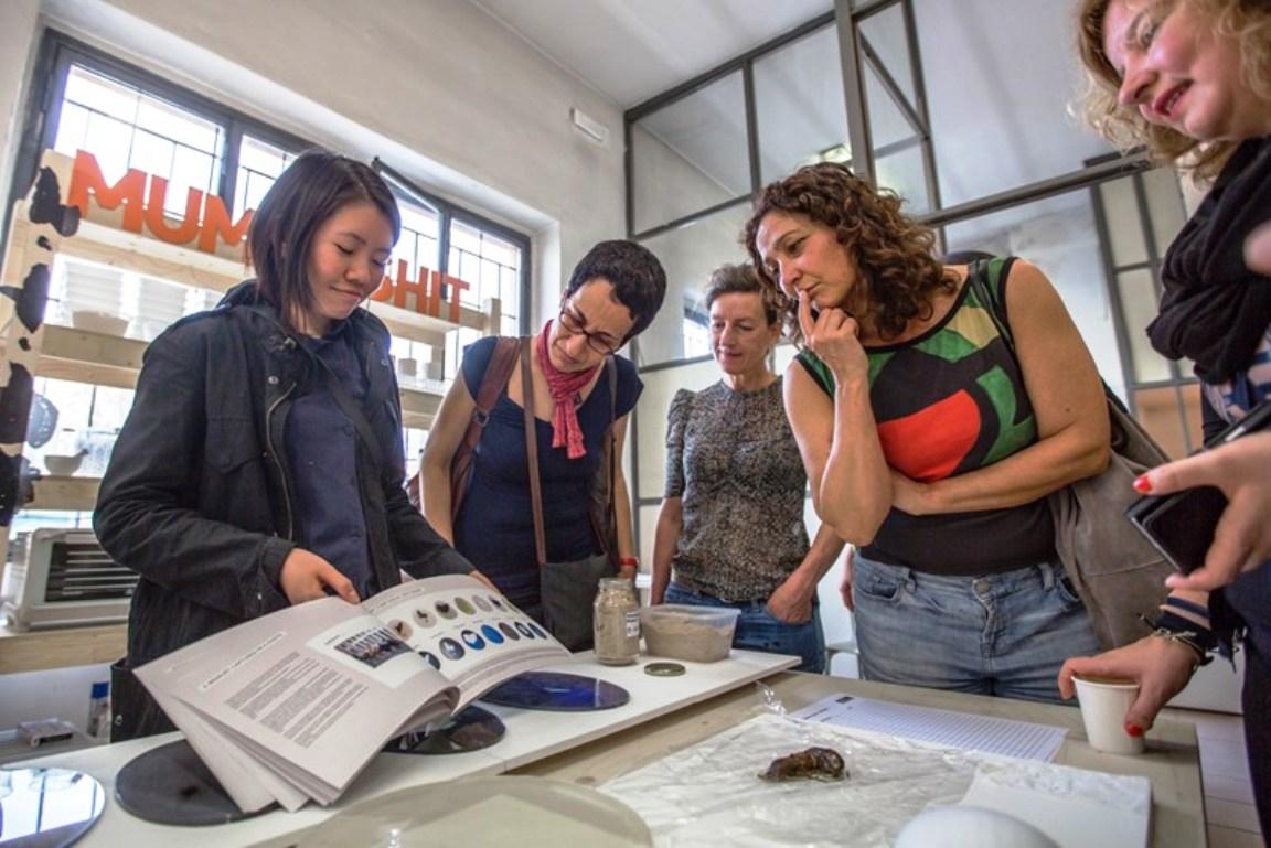 design eindhoven academy mummy shit lab  (4)