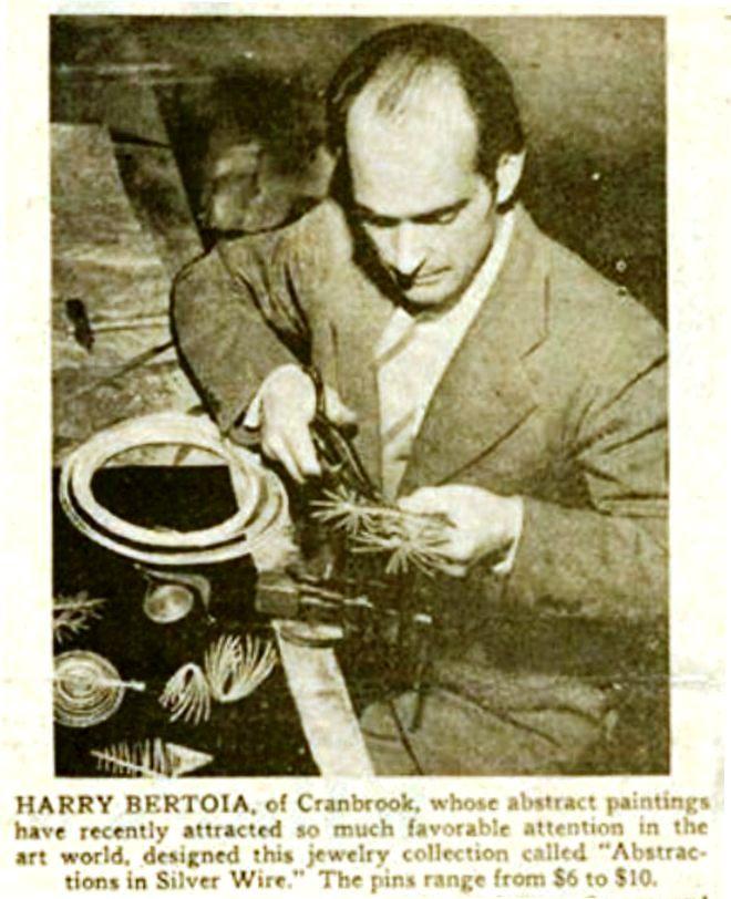 detroit news 1943