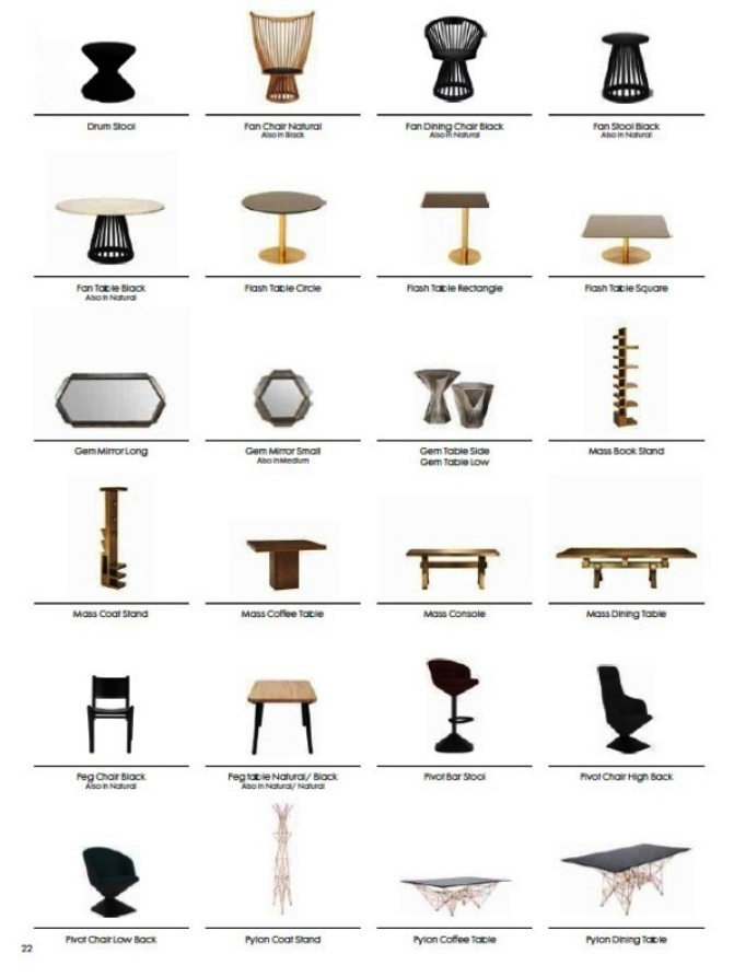 furniture collection 2a