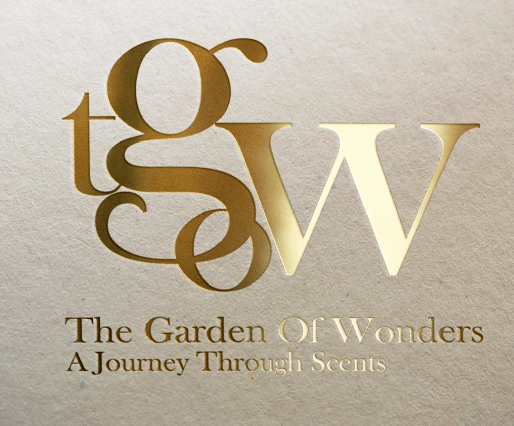 garden of wonders logo