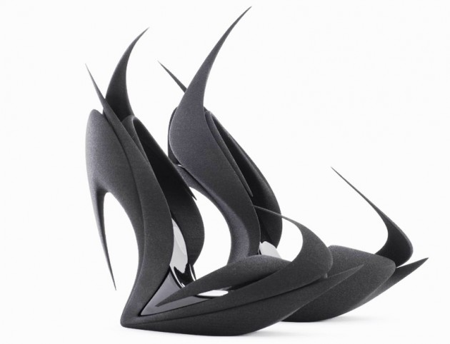 Re-Inventing Shoes @ Salone Milan 2015