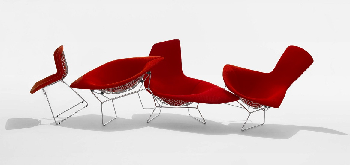 knoll betoia collection