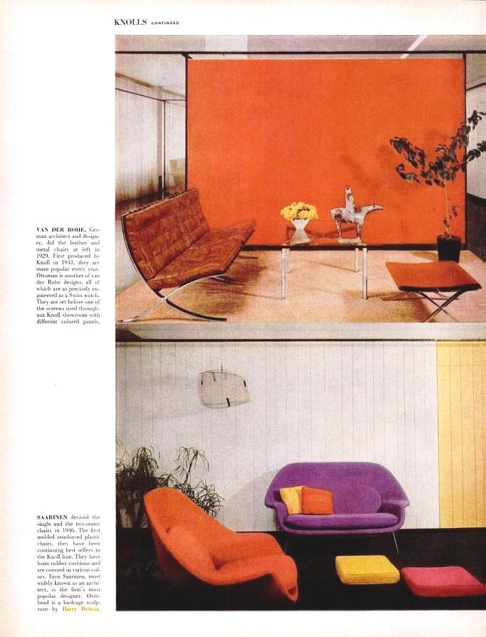knoll life magazine 2