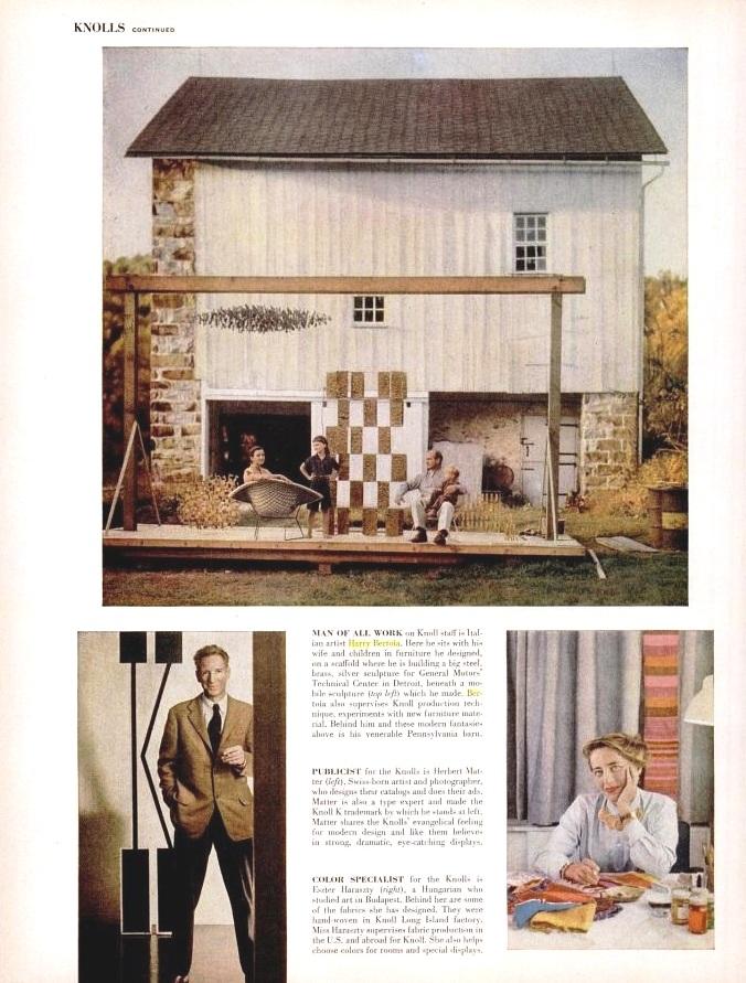 knoll life magazine 4