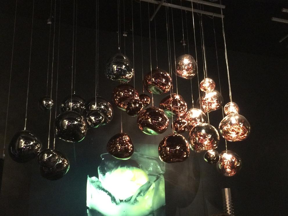melt lights