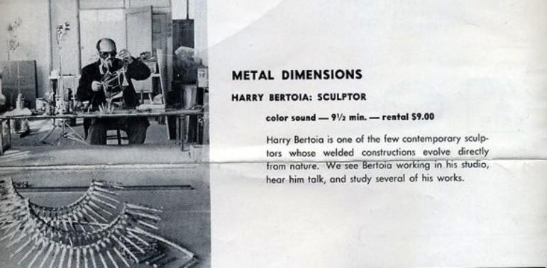 metal dimensions