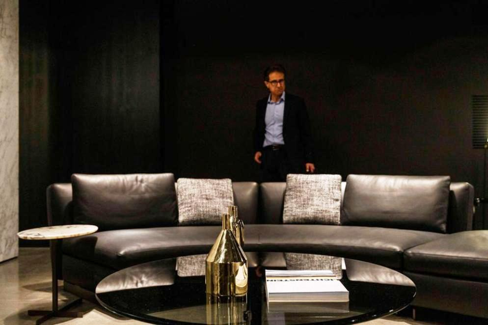 minotti salone 2015 showroom (3)