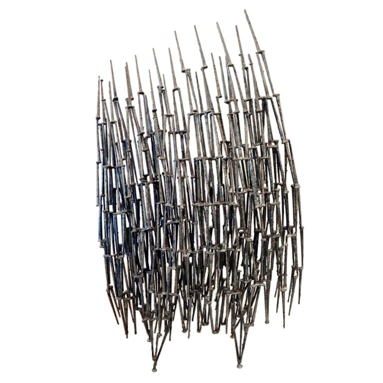 nail sculpture 2