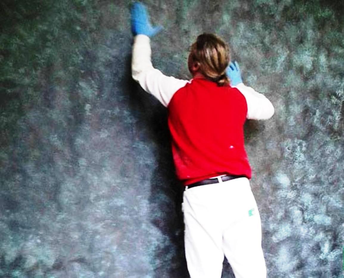 oikos wall apllication at paola lenti 2015 (4)