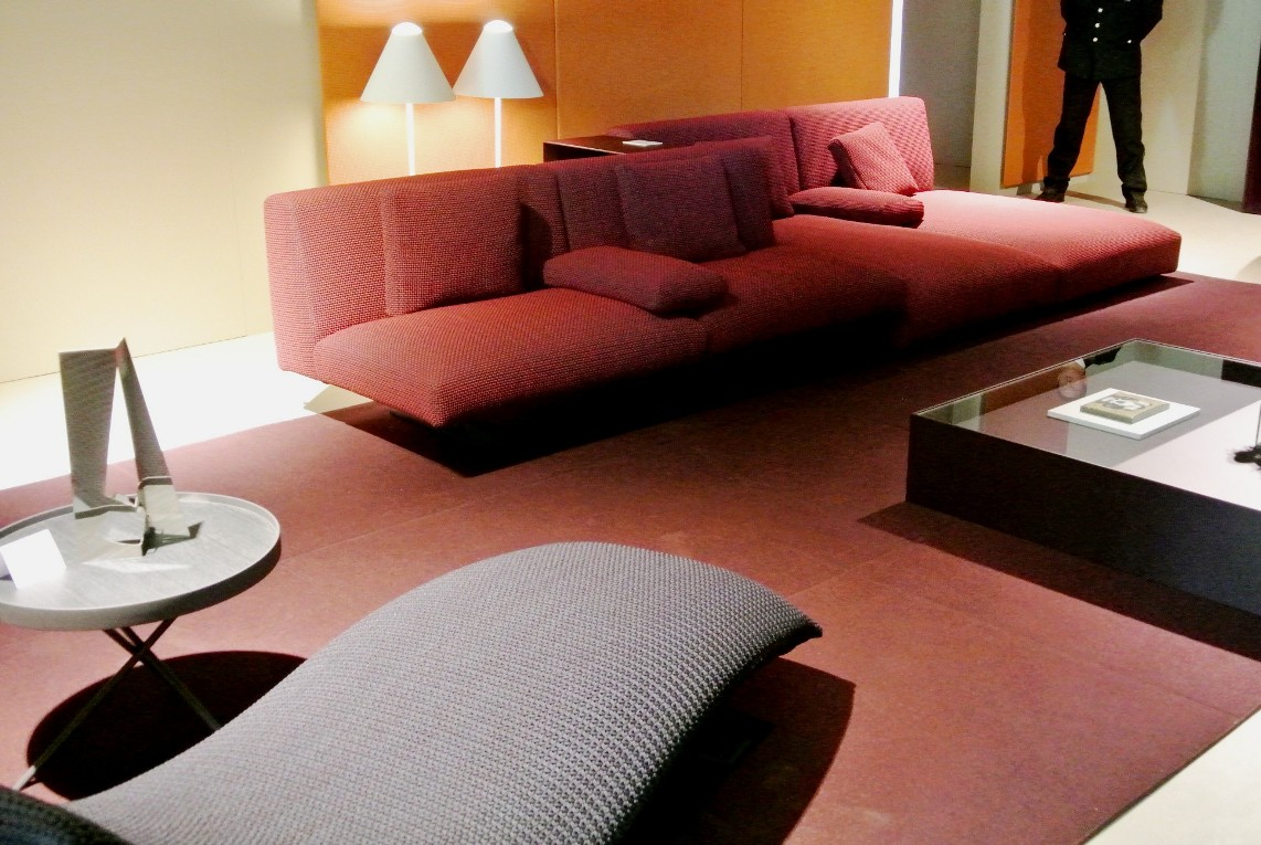 paola lenti beyond colour salone 2015