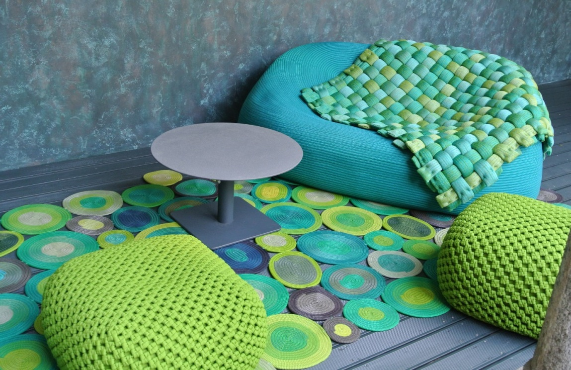 paola lenti salone 2015 beyond coloure  (2)