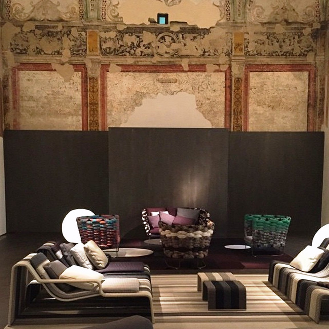 paola lenti salone milan 2015 (3)