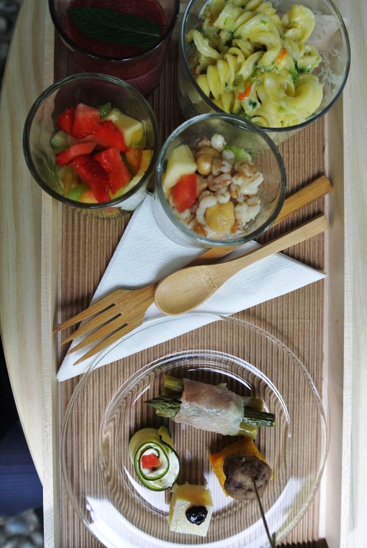 paola lenti salone milan lunch (1)