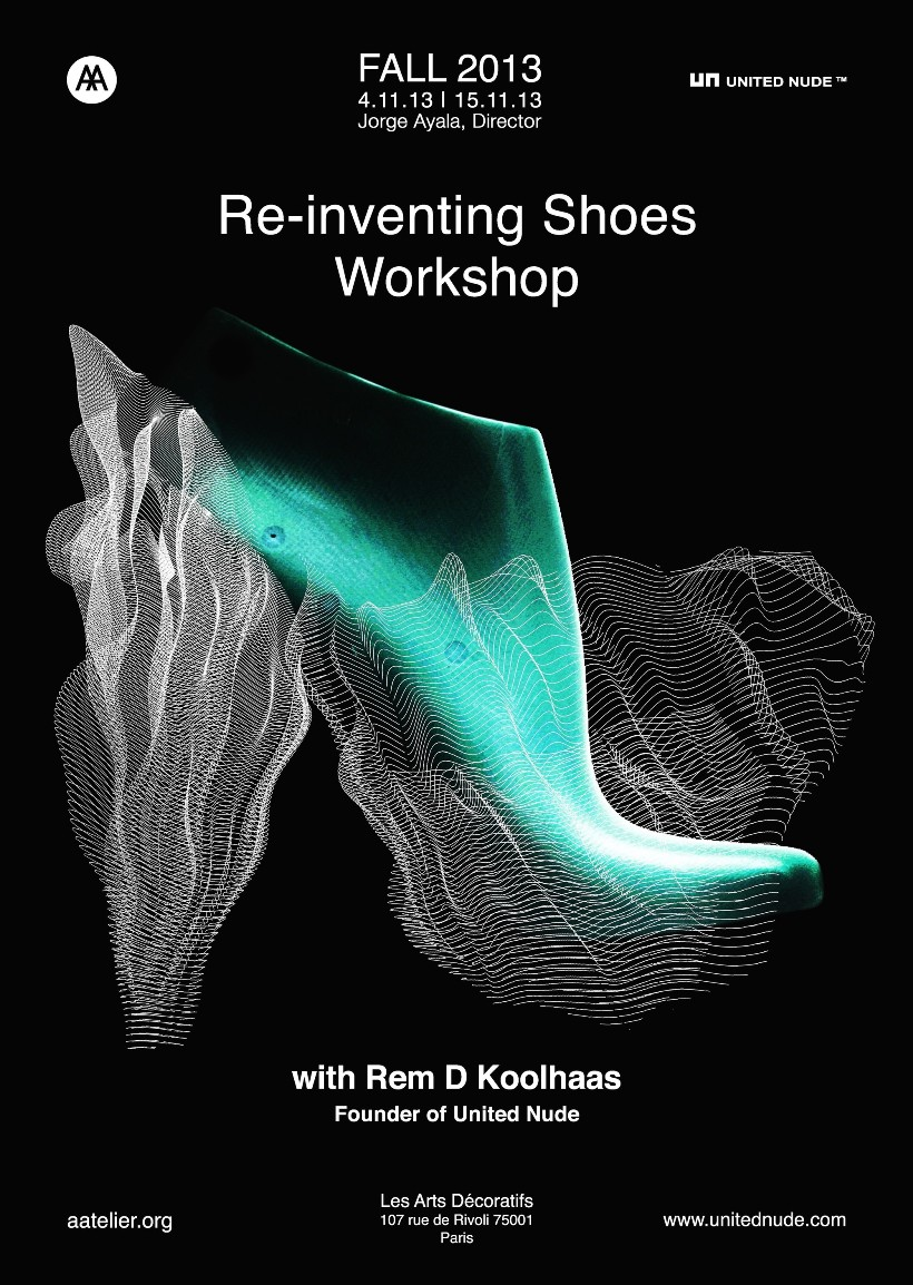 paris_re-inventing_shoes_workshop__aatelier_fall_2013__poster