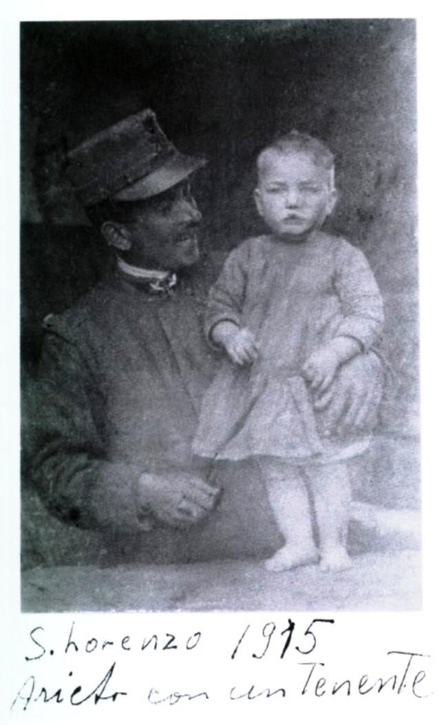 san lorenzo 1915