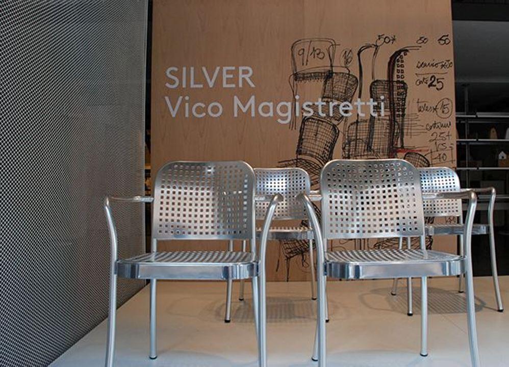silver corso venezia