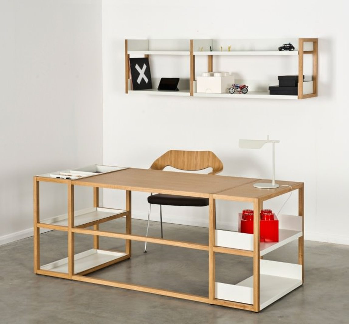 CroppedFocusedImage70065050-50-Lap-wall-shelving-marina-bautier-with-desk-dressed