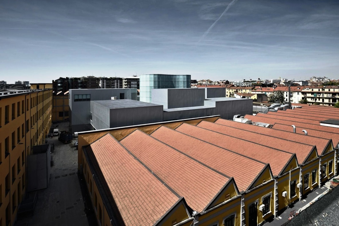 MUDEC Museum of Cultures 2015 (1)
