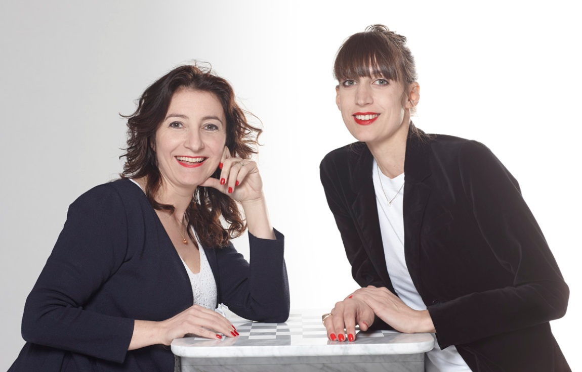 Marialaura Rossiello and Maddalena_Casadei