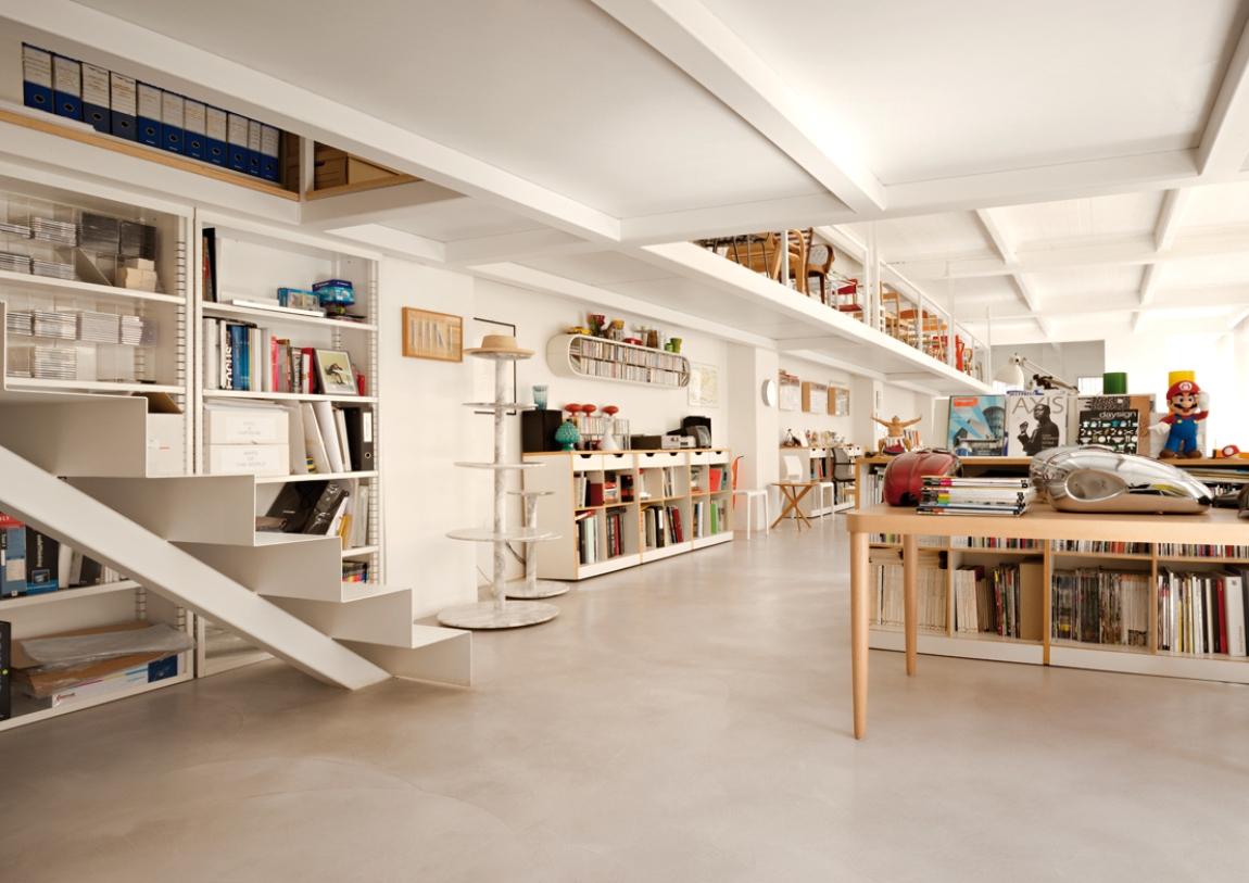 Studio Irvine 2