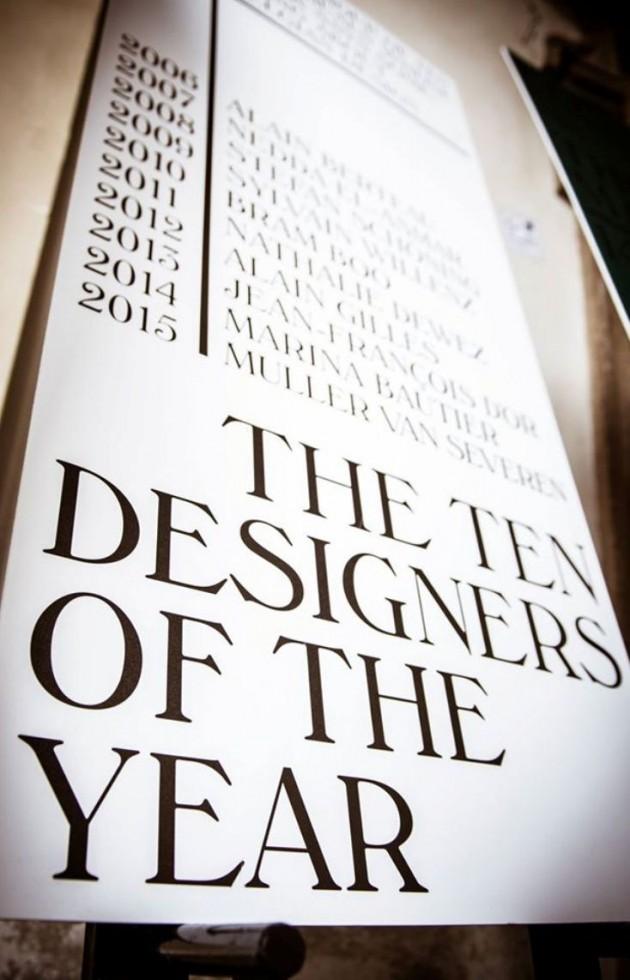 belgium designers