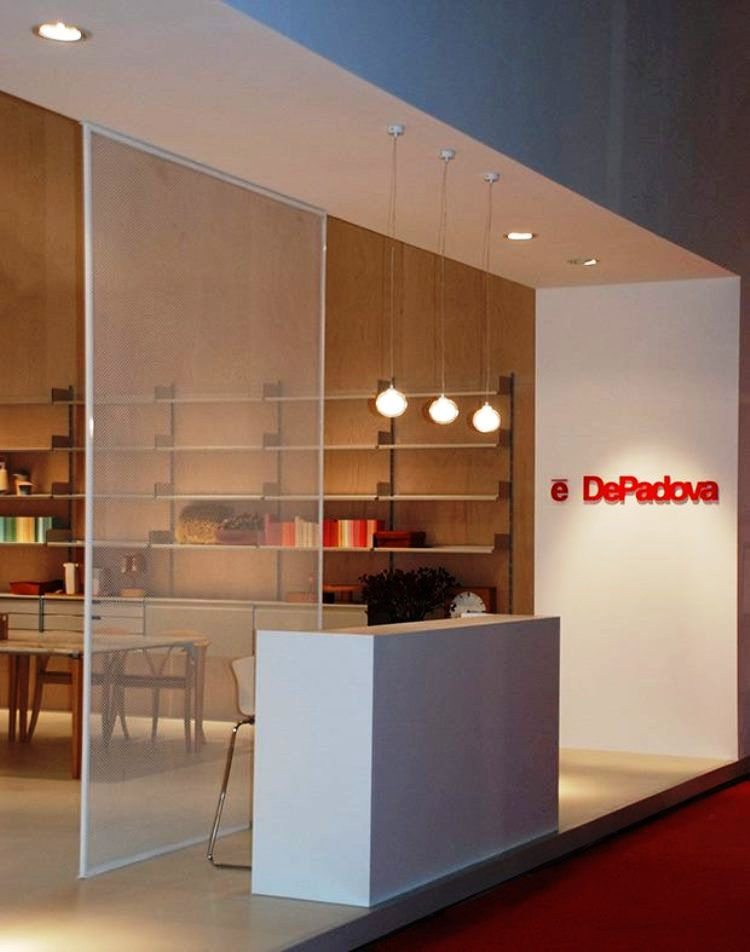 depadova-salone-fairgrounds salone milan 2015