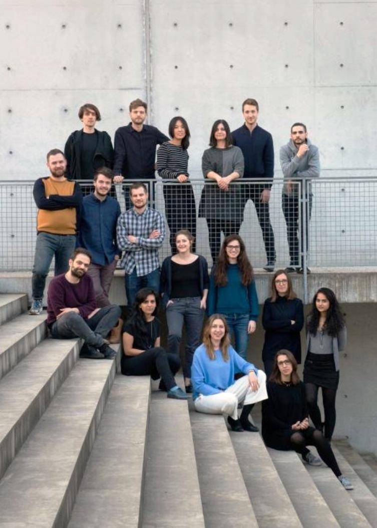 fabrica team 2015